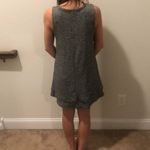 PPLA Dresses - Sweater dress